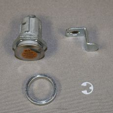 Codeable Key Cylinder Kit