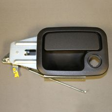 Automotive Rotary Latch For KSS Body
