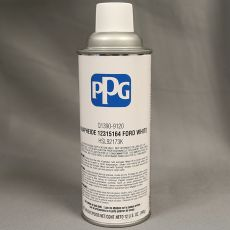 Ford White Touch Up Paint