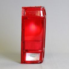Tail Light Assembly Curb Side