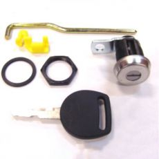 Lock Cylinder & Key Kit