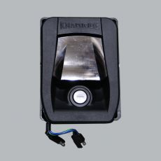 Automotive Rotary Latch With Power Lock