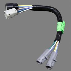 GM ('16 & Later) 6 Circuit Light Harness Adapter