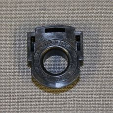 Rod Guide Bushing For Automotive Twist Latch
