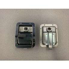 Stainless Steel Utility Body Latch