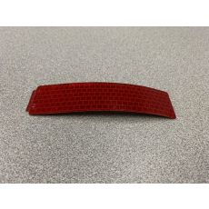 Red Reflector Tape