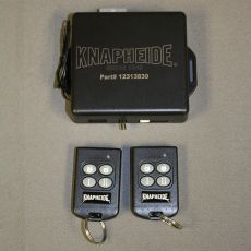 Power Lock FOB & Transmitter