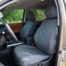 BUCKET SEAT COVERS FOR TOYOTA TACOMA TRUCKS