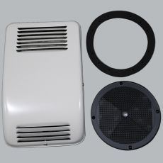 Roof Vent & Grill