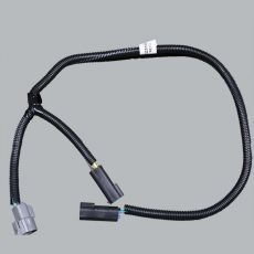 Dodge ('88-'02) Light Harness Adapter