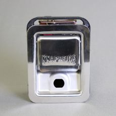 Stainless Steel Rotary Latch