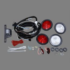 Flush Mount Light Kit