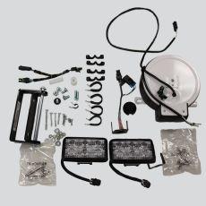 Dual LED Boom Tip Light Kit