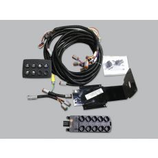KMT Control Panel Replacement Kit