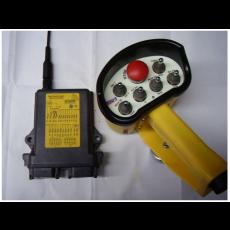 6 Function 916 Radio System