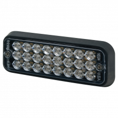 ECCO 24 LED Amber Directional Light