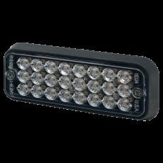 ECCO 24 LED Amber Directional Light