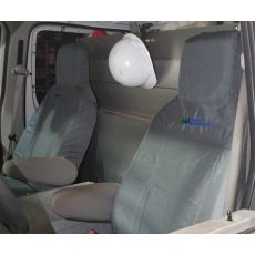 FRONT SEAT COVERS FOR FORD E-SERIES VANS