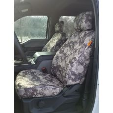 BUCKET SEAT COVERS FOR FORD TRUCKS