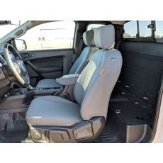 BUCKET SEAT & CONSOLE COVER FOR FORD RANGER