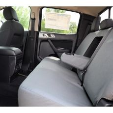 FORD RANGER REAR SEAT COVERS