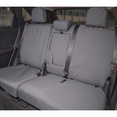 FORD ESCAPE REAR SEAT COVERS