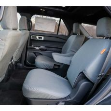 FORD EXPLORER REAR SEAT COVERS