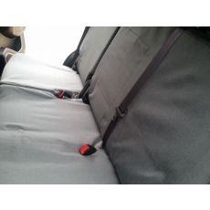 REAR SEAT COVERS FOR CHEVY TAHOE & SUBURBAN