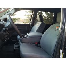 FRONT 40/20/40 SEAT COVERS FOR RAM TRUCKS