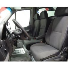 60/40 BENCH SEAT COVERS FOR MERCEDES SPRINTER VANS