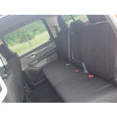 SEAT COVERS FOR RAM TRUCK REAR SEATS