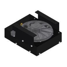 Hydraulic Cooler Kit (20GPM)