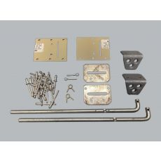 Double Spring Replacement Kit