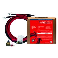 DC-1000-KIT Max 1000W Inverter Install Kit
