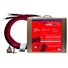 DC-2500-KIT-XL Max 2500W Inverter Install Kit