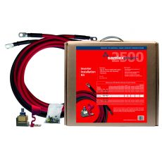 DC-2500-KIT Max 2500W Inverter Install Kit