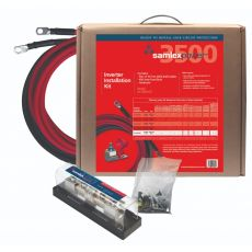 DC-3500-KIT Max 3500W Inverter Install Kit