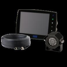 Gemineye Camera Kit with 5.6 inch LCD