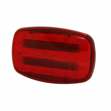 Red Directional LED