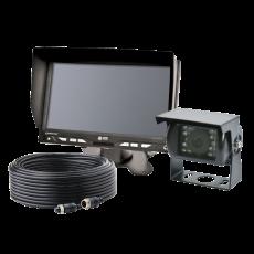 Gemineye Camera Kit with 7.0 inch LCD