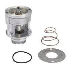 Control Intake Compressor Valve