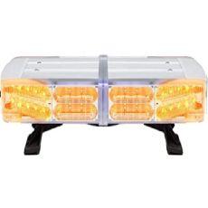 Whelen Edge Freedom IV Mini Amber Light Bar