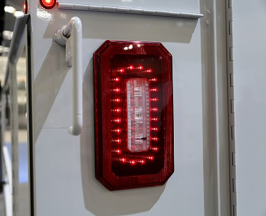 Truck Body Lights